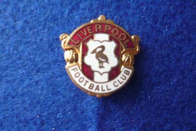 Fotbalový klub Anglie Liverpol