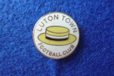 Fotbalový klub Anglie Luton Town