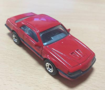 Matchbox-59F Ford Thunderbird