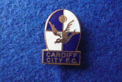 Fotbalový klub Anglie Cardiff City F.C.