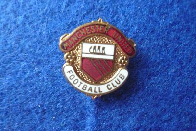 Fotbalový klub Anglie Menchester United