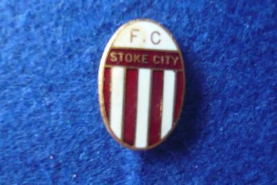 Fotbalový klub Anglie Stoke City F.C.