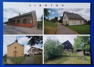 Libotov, Trutnov