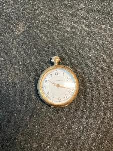 Zlate hodinky Seraph Watch