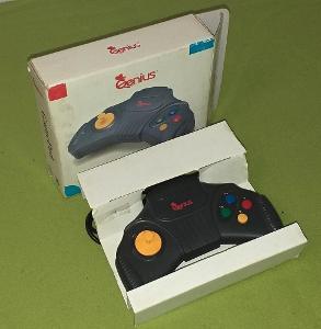 Gamepad GENIUS MODEL J-05 pro PC (Gameport)