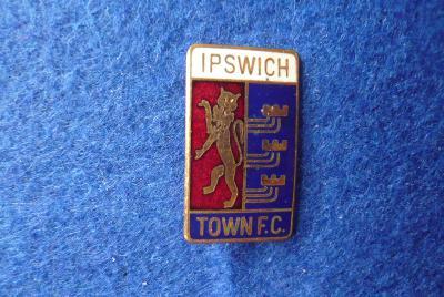 Fotbalový klub Anglie Ipswich Town F.C.