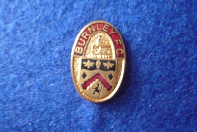 Fotbalový klub Anglie Burnley F.C.