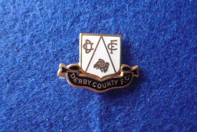 Fotbalový klub Anglie Derby County F.C.