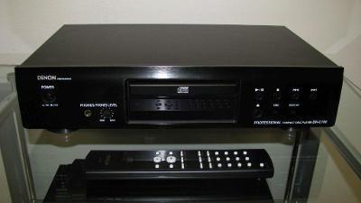 CD přehrávač Denon DN-C100