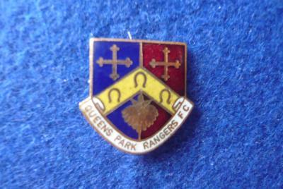 Fotbalový klub Anglie Qeens Park Rangers F.C.