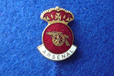 Fotbalový klub Anglie Arsenal
