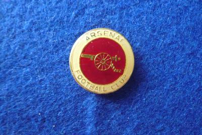 Fotbalový klub Anglie Arsenal Football Club