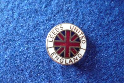 Fotbalový klub Anglie Leeds United England