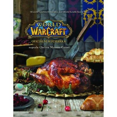 NOVÉ World of Warcraft - Kuchařka