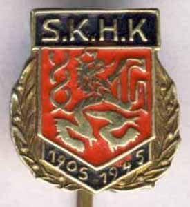 SK Hradec Králové 1905-1945