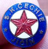 SK Čechie Jičín