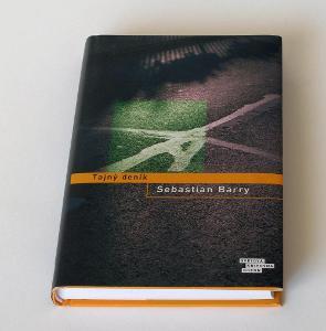 Sebastian Barry - Tajný deník