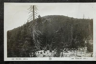 Šumava ROKLAN