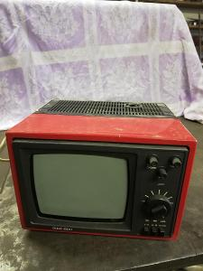 Televize Silelis 405 D1