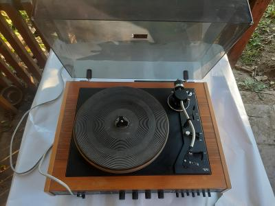 Gramofon,nzc 431,funkcni