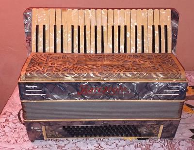Harmonika BARCAROLE