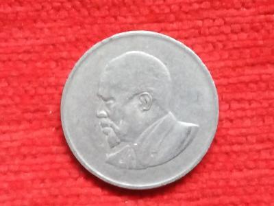 Kena 1 schilling 1966