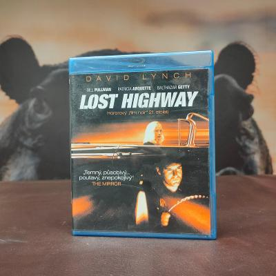BD Lost highway