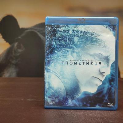 BD Prometheus
