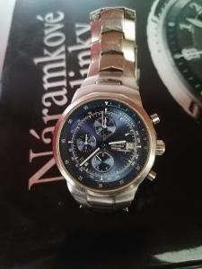 CASIO Oceanus náramkové hodinky