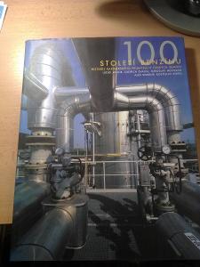kniha století benzínu