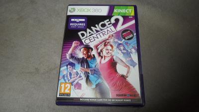 Kinect Dance Central 2 Hra pre Xbox 360