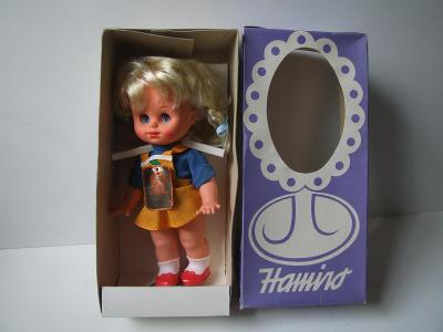 panenka Hamiro nikdy nehraná