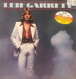 Leif Garrett – Leif Garrett