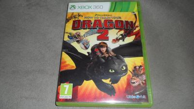 How To Train Your Dragon 2  pro Xbox 360 Hra