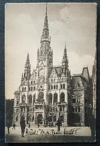 Liberec 1924 pěkný stav