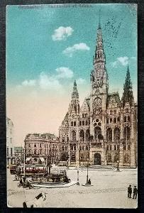 Liberec 1929 pěkný stav