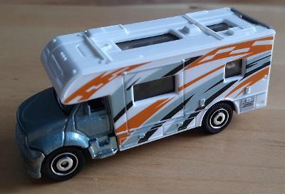 MATCHBOX MBX Motor Home MB756