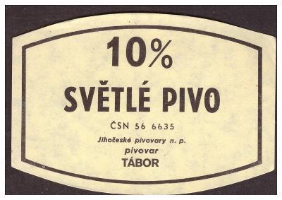 PE - ČR - 3875