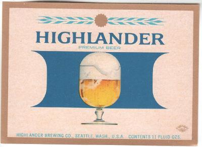 USA Highlander Brg - Seattle 1 - obsah 11