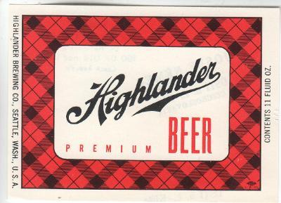 USA Highlander Brg - Seattle 6 - obsah 11