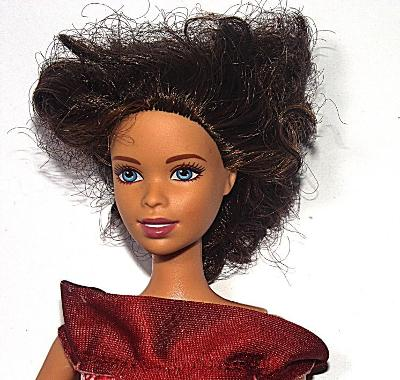 Panenka Barbie 1990  Mattel 10498-41