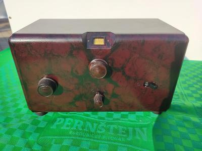 Sběratelské Rádio Philips 2517  SUPER STAV od 1kč