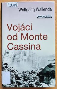 Vojáci od Monte Cassina - Wolfgang Wallenda