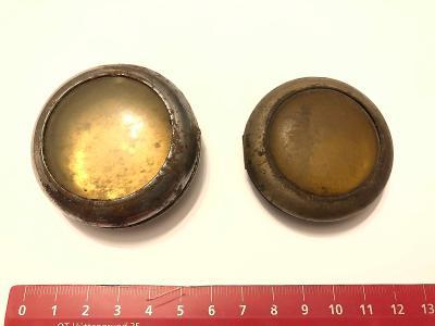 Staré pouzdra na hodinky - cibule