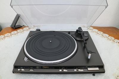 Gramofon Technics SL-BD3 Automat