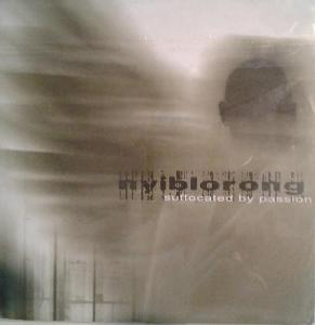 NYIBLORONG Suffocated By Passion CD
