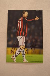 Antonini Luca - fotbal