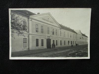 Trenčín - Masarykova Kasárna, pr. 1923