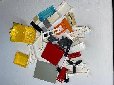 Lego mix kostek 2