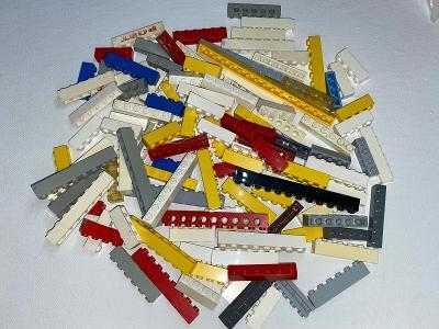 Lego mix kostek 3